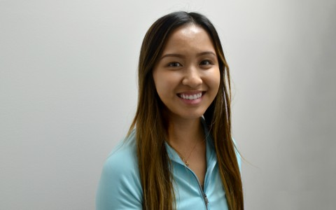 Chantale Le, Physiotherapist, M.Sc. PT, B.Sc. (PT)