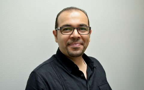 Fadi Al Zoubi, Ph.D (PT), M.Sc. PT, M.Sc. (Rehab), B.Sc. (PT)