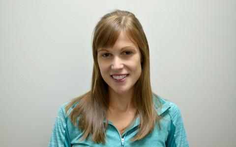 Mary-Katherine McMahon, Physiotherapist,  M.Sc. PT, B.Sc. Kin.