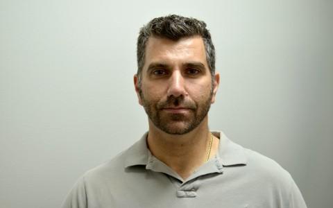 Lorenzo Abbatiello, Exercise Consultant, B.Sc. (Ex. Sc.)