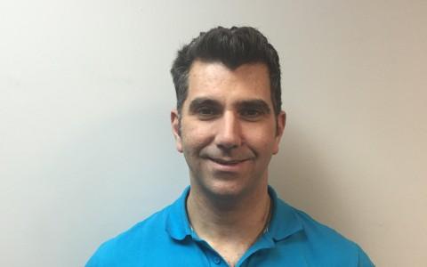 Lorenzo Abbatiello, Exercise Specialist