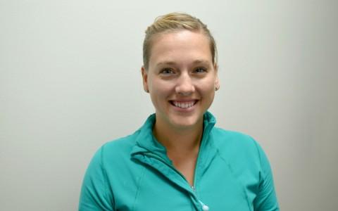 Kendra Bertin, Physiotherapist, M.Sc. PT, B.Sc. Kin.