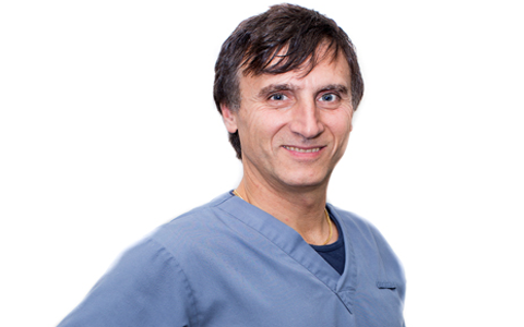 Emmanuel Lo Monaco, Physiotherapist, B.Sc. (PT), B.Sc. (Ex. Sc.), M.Sc. (Rehab).